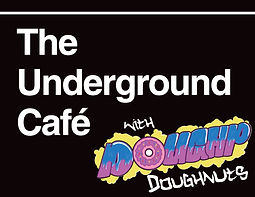 The Underground Cafe
