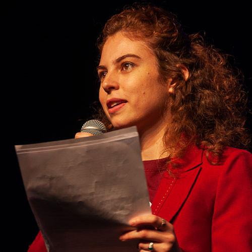 Amanda Tavares Dias