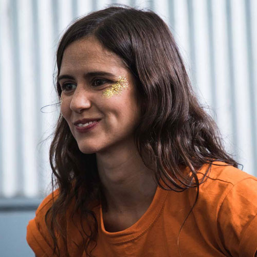 Leila Schmukler