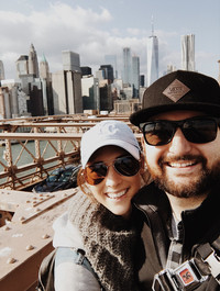 Couples Photo in New York City