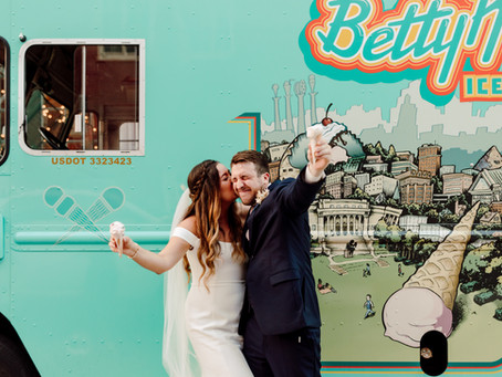 10 Fun, Unique, and Interactive Kansas City Wedding Ideas that Your Guests Will Love