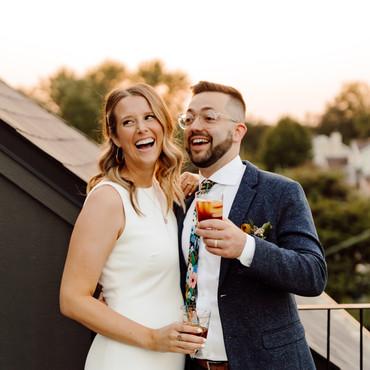 St. Louis Micro Wedding
