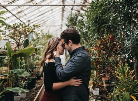 Tyler + Melissa