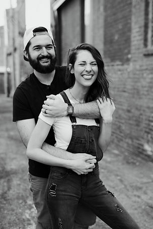 Jill and Cory Stuefer, Wedding and Elopement Photographer