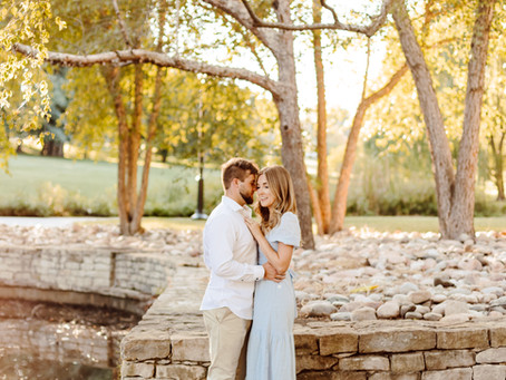 Your Complimentary Engagement Session with Jill Caren Photo Explained