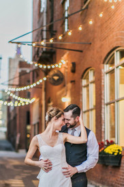 Wedding Photos at The Bauer KC