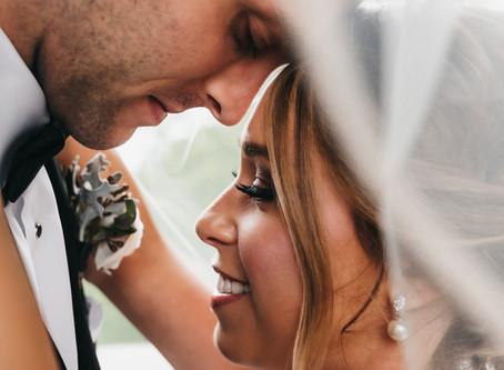 Mr. and Mrs. Thole