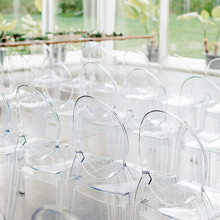 Spring Wedding Decor at Greenhouse Two Rivers