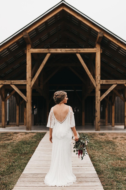 Molly - Bride