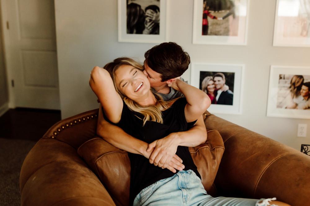 Taylor + Aubrey