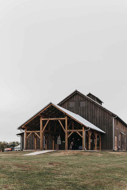 Weston Red Barn Farm Wedding Venue