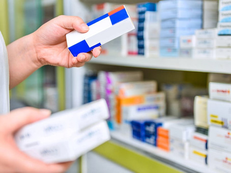 Over the Counter Items Now Eligible - Without a Prescription!