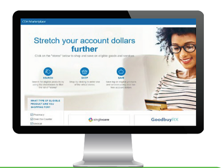 Stretch Your Savings with our Marketplace Partners