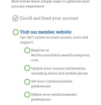 New Platform: Quick Start Checklist