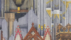 Our English organ DVD Show (Part Two date to be advised)