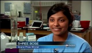 ABC World News with Diane Sawyer: Girls Win Big