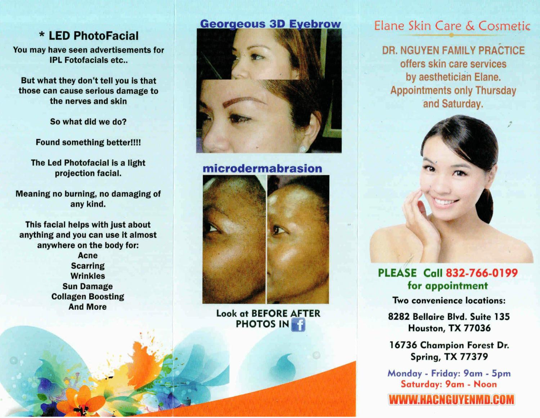 Elane Skin Care
