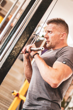 Lougars Gym