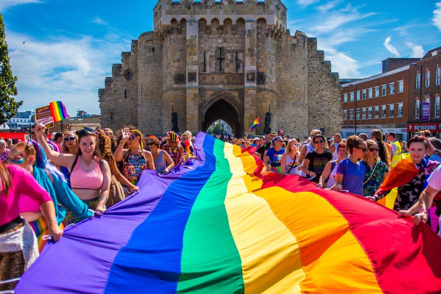 Pride Southampton