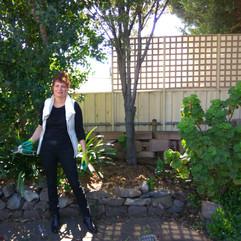Garden Artist