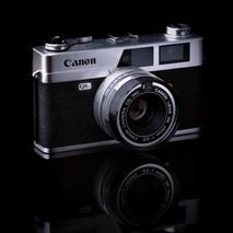 Canon Canonet QL25 Camera - Absphotos Ab