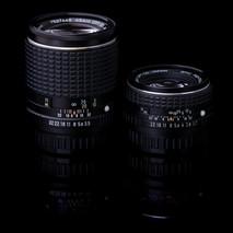 Pentax SMC Lenses - Absphotos Abdul Qura