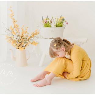 Frühlingsgrüße mit Liesbeth