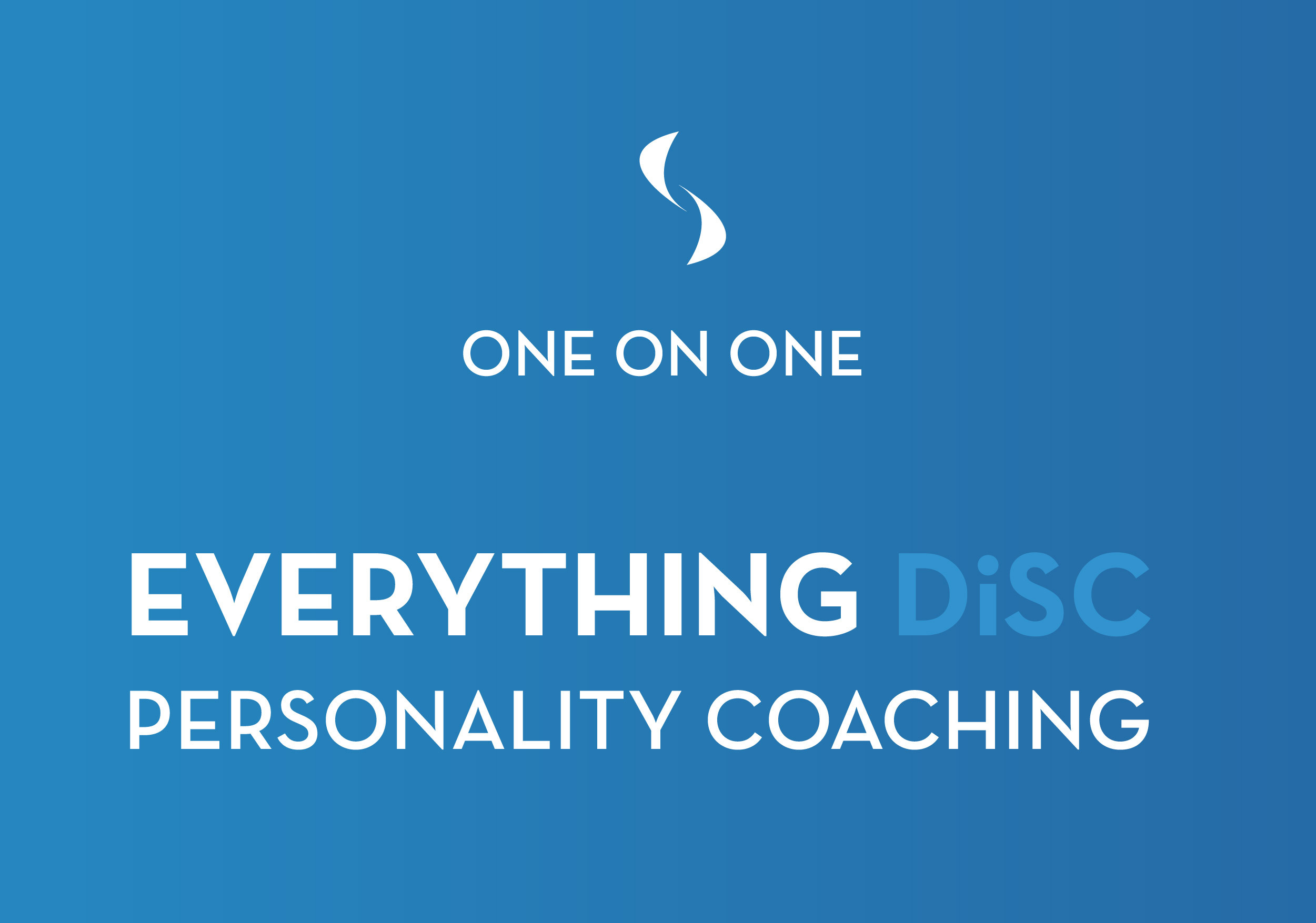 Everything DiSC personality coaching