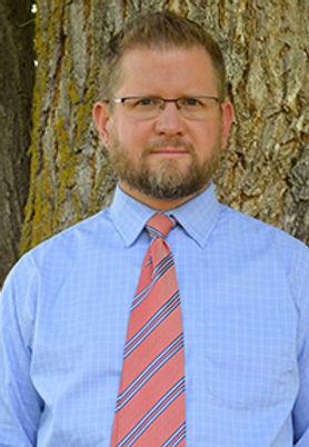 Dr. David Dahlgen