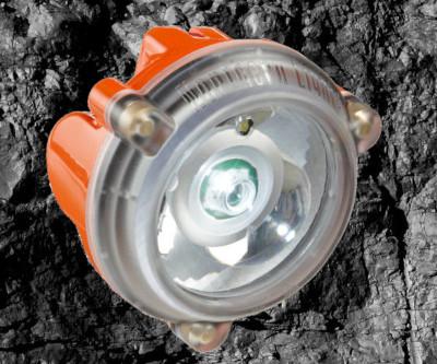 NLT Cordless Cap Lamp