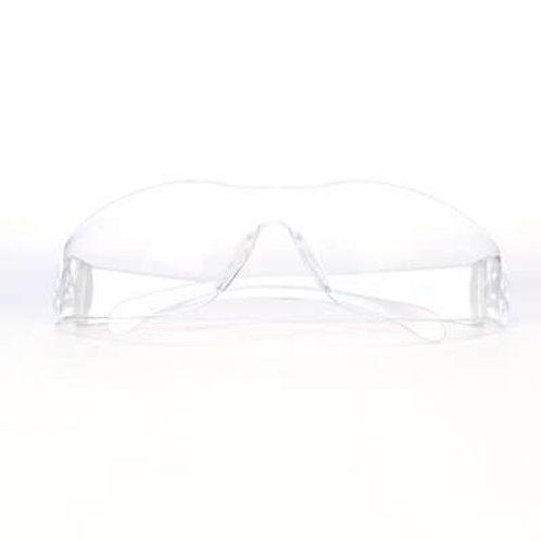 3M™ Virtua™ Protective Eyewear 11326-00000-20 Clear Temples Clear Hard Coat Lens