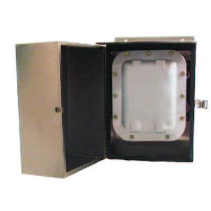 UA2040 - Outdoor Explosion Proof Speaker Amplifier