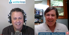 waterloop #48: Judith Enck on Moving Beyond Plastics