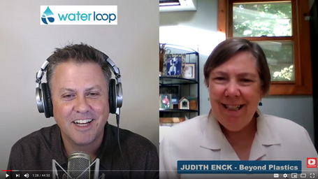 waterloop #48: Judith Enck on Moving Beyond Plastics