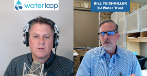 waterloop #52: Bill Teichmiller on the Benefits of a Water Utility Cooperative