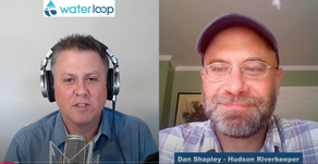 waterloop #39: Dan Shapley on the Hudson River's Past and Present