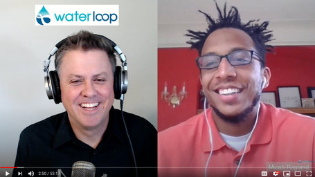 waterloop #19: Micah Ragland on Being From Flint and Going Back to Help