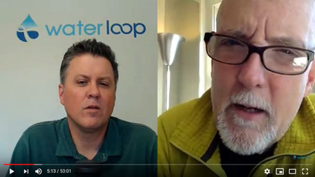 waterloop #11: Earl Swift on the Disappearing of Tangier Island