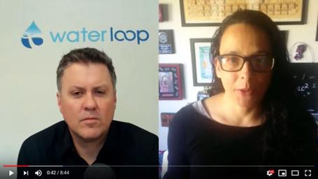 waterloop #12: Apryl Boyle on Shark Conservation and El Porto Beach