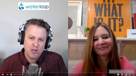 waterloop #23: Kara Meyer on Building a Pool in the East River in New York City