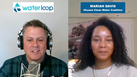 waterloop #54: Mariah Davis on Advancing Diversity at Environmental Organizations