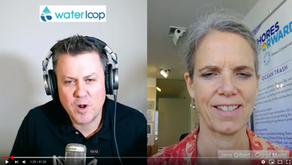 waterloop #14: Jane Gilbert on How Miami is Adapting to Climate Change
