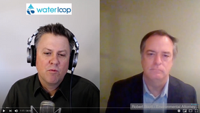 waterloop #20: Rob Bilott on His 20-Year Battle to Expose the Dangers of PFAS