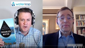 waterloop #15: Seth Siegel on the Trouble With America's Drinking Water