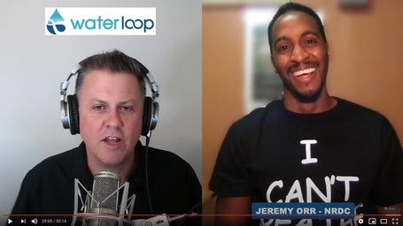waterloop #46: Jeremy Orr on Fighting for Equity in Drinking Water