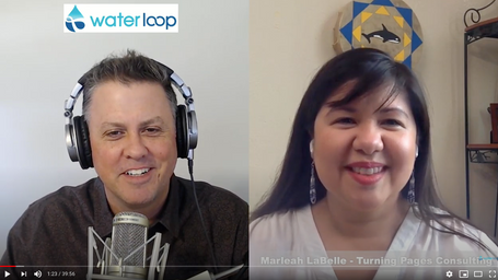 waterloop #35: Marleah LaBelle on Alaska Native Challenges With Water and Climate Change