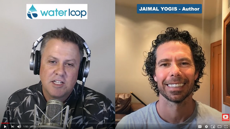 waterloop #50: Jaimal Yogis on Waves, Surfing, and Zen
