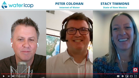 waterloop #61: Peter Colohan and Stacy Timmons on Building the Internet of Water