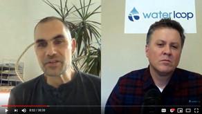 waterloop #2: Marcus Eriksen on Plastic Pollution in the Ocean