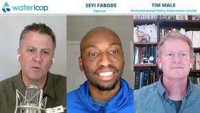 waterloop #60: Tim Male and Seyi Fabode on Reimagining Drinking Water Reports for Consumers